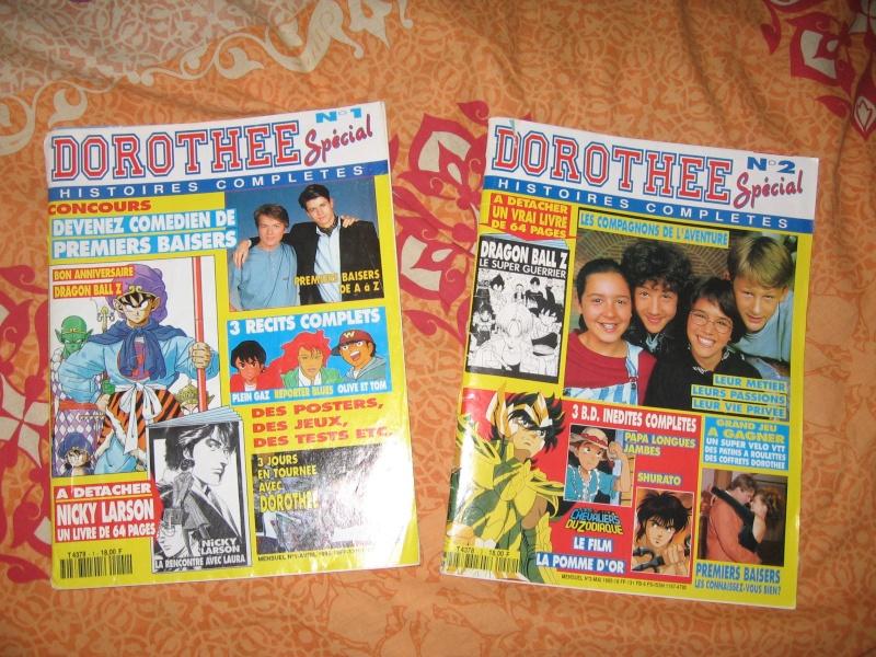 le dorothée magazine  Img_5352