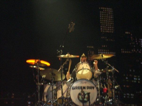 [Photo] Green Day le 2 Octobre a Toulouse Green_14