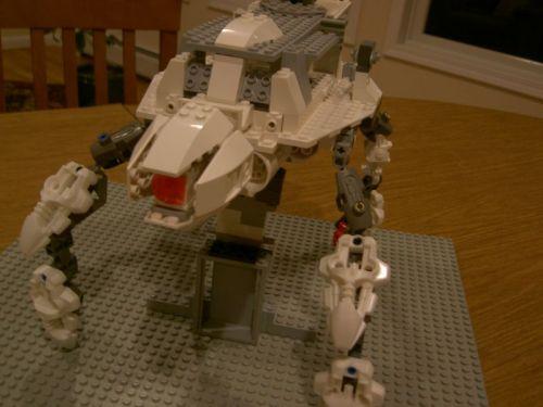 Halo en Lego 12028610