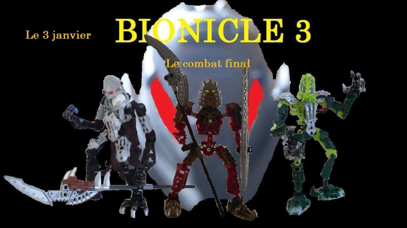 [Stop-Motion] JEDIMASTER134 Production Bionic11