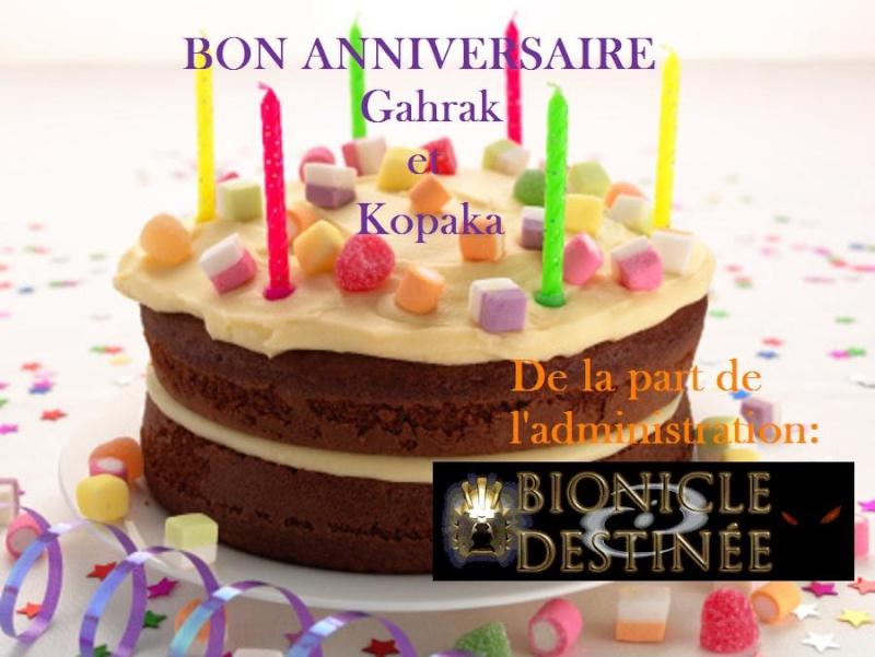anniversaire Gateau11