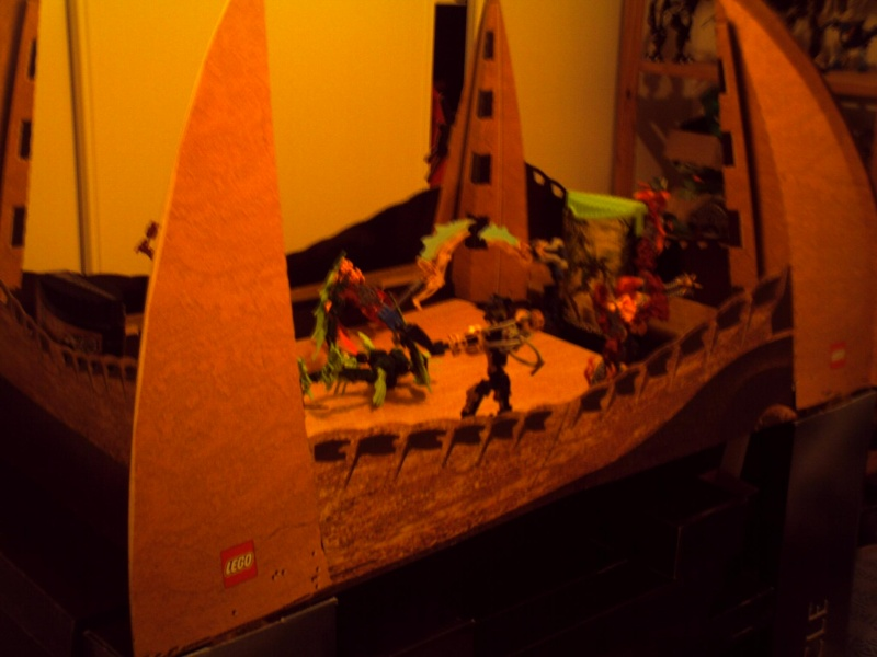 Bionicle Galaxy - Portail Pict1814
