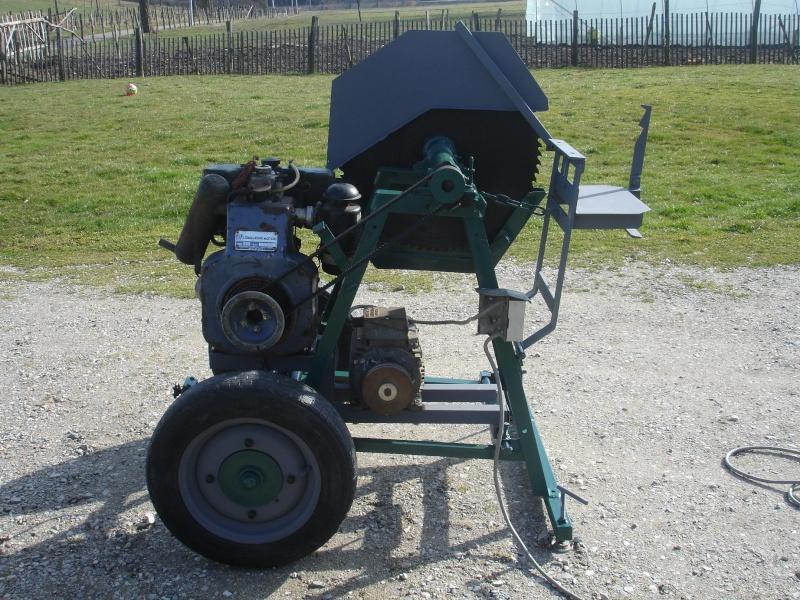 fabrication d'une scie a bois bi-motorisation Dsc00018