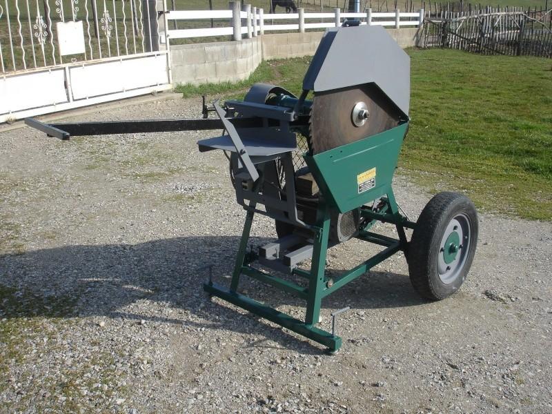 fabrication d'une scie a bois bi-motorisation Dsc00020