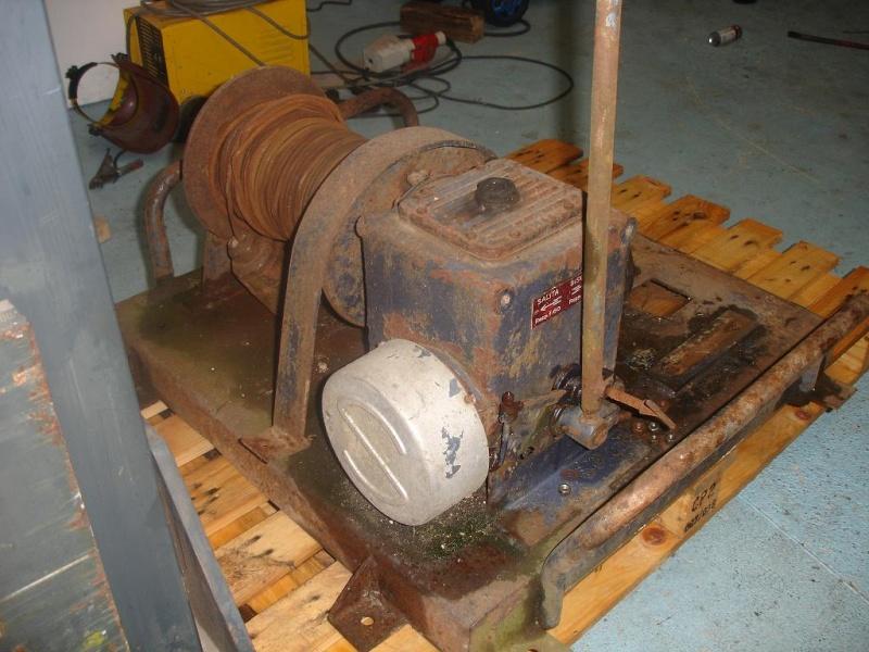 fabrication d'une scie a bois bi-motorisation Dsc00112
