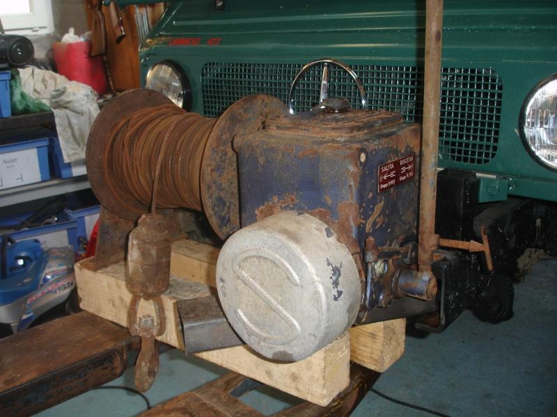 fabrication d'une scie a bois bi-motorisation Dsc00115