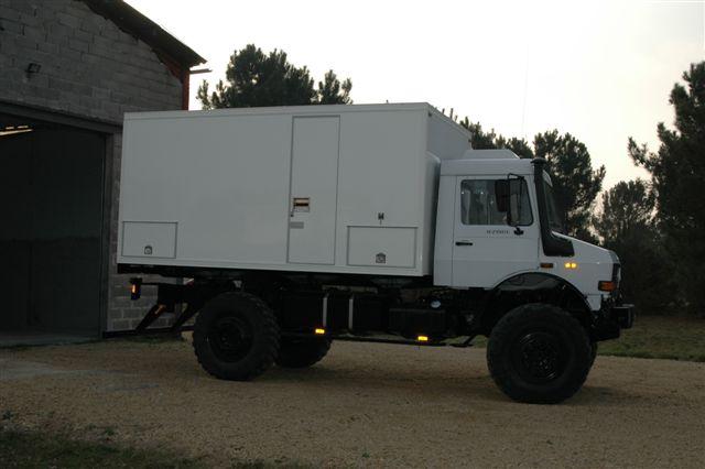 Unimog 2450 L38 de janfran33 Dsc_0014