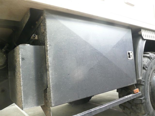 Unimog 2450 L38 de janfran33 P1030812