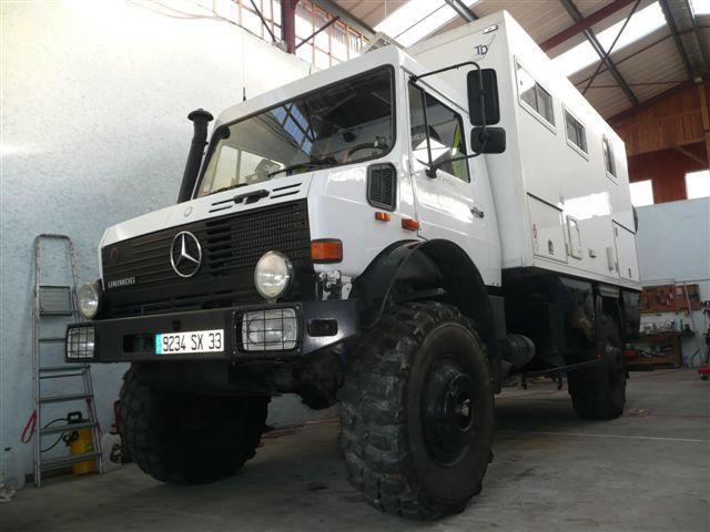 Unimog 2450 L38 de janfran33 P1030911