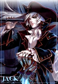 Jack Ravenheart