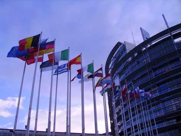 El Parlamento Islandés Vota a Favor de la Entrada en la Unión Europea. 64510