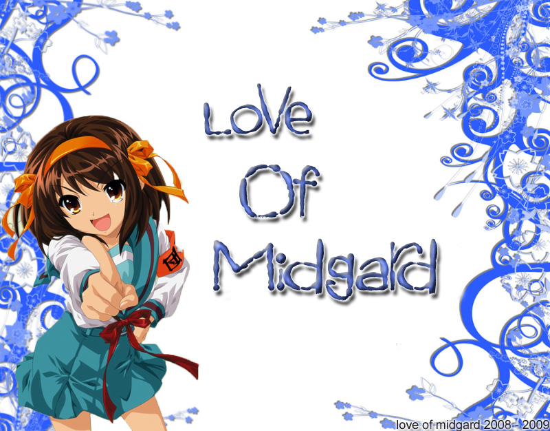 Love Of Midgard