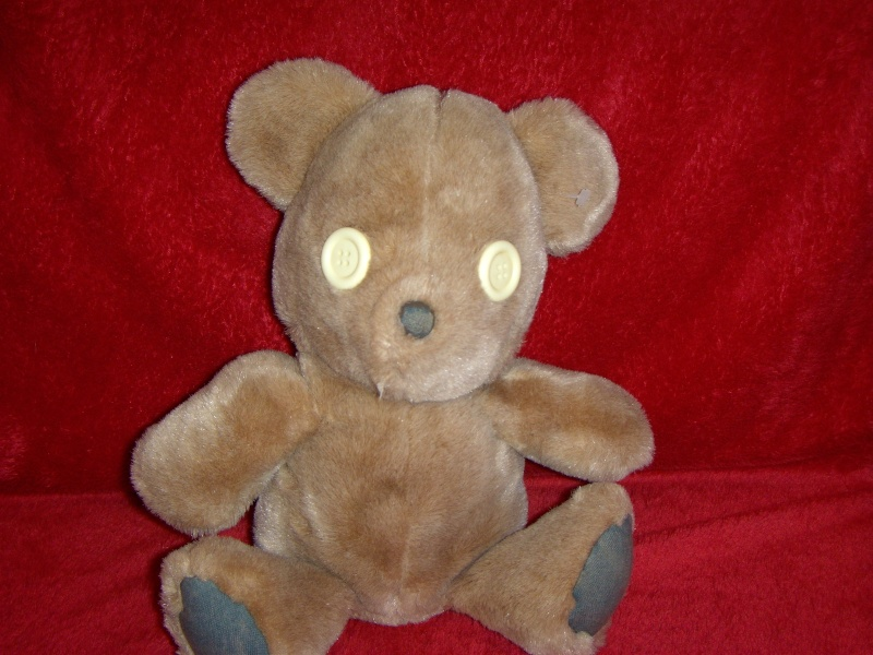 **Bella's Bearific Blog!** 26810