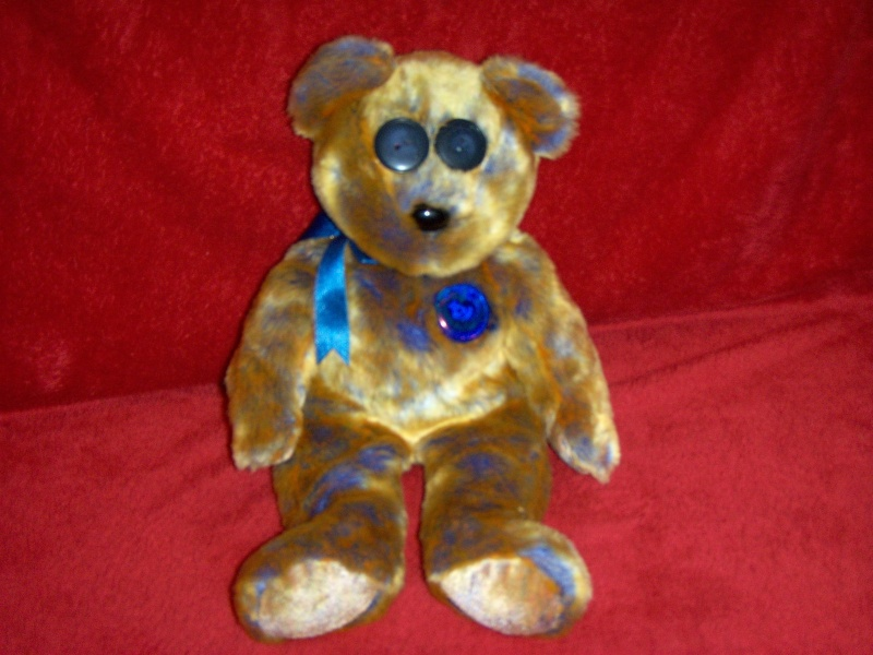 **Bella's Bearific Blog!** 26910