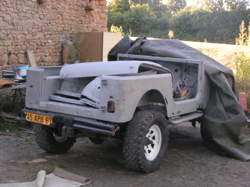 une nouvelle CJ7  parmi nous Pict6512