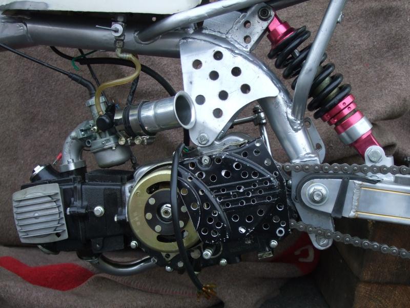 Honda Monkey de course Dscf0913
