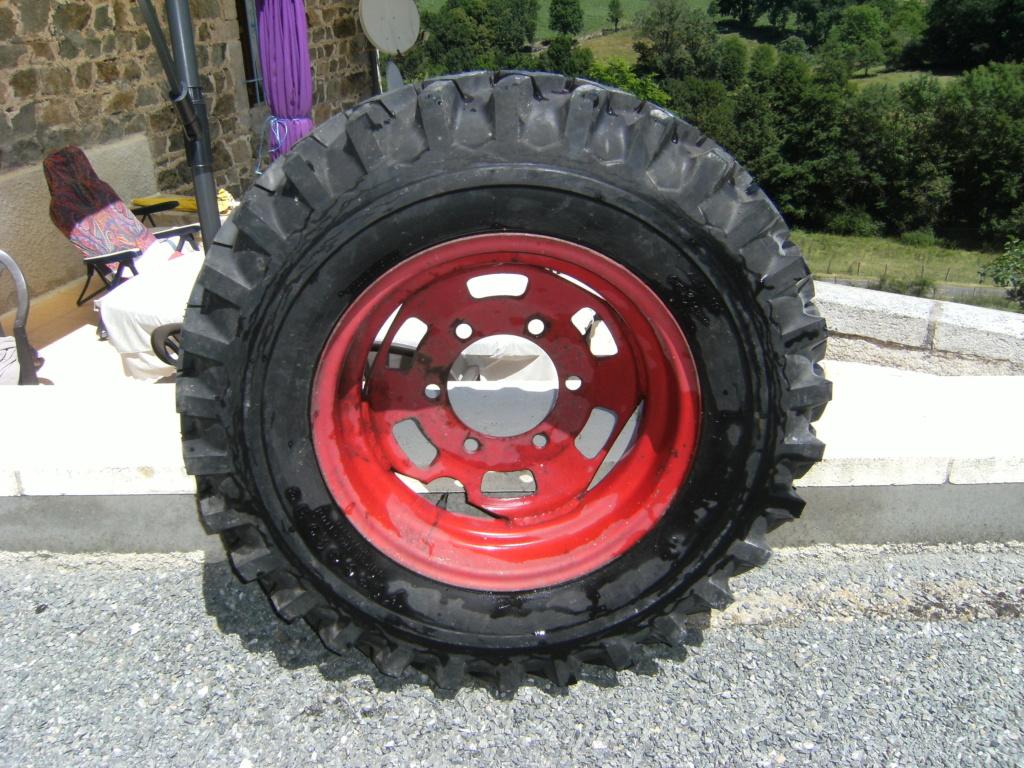 roue unimog 411 Dscf4510