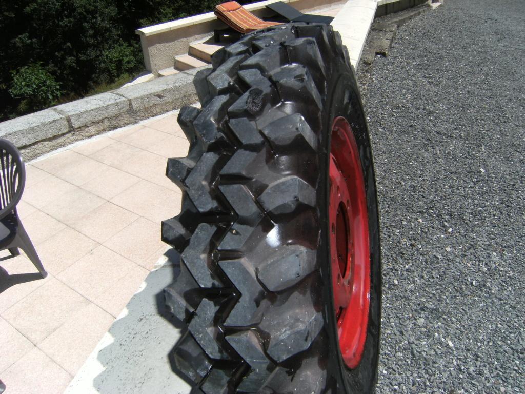 roue unimog 411 Dscf4511