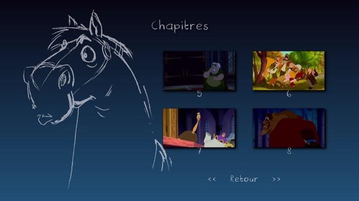 Projet des éditions de fans (Bluray, DVD, HD) : Les anciens doublages restaurés en qualité optimale ! Belle_12