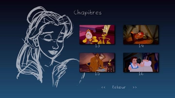 Projet des éditions de fans (Bluray, DVD, HD) : Les anciens doublages restaurés en qualité optimale ! Belle_14