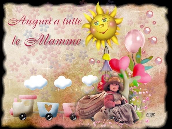 Domenica 12 Maggio Festa della mamma Festa-10