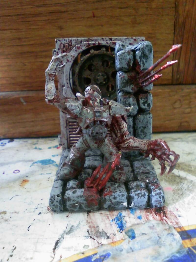 Jeu de role - figurines - artwork et gn 20080519