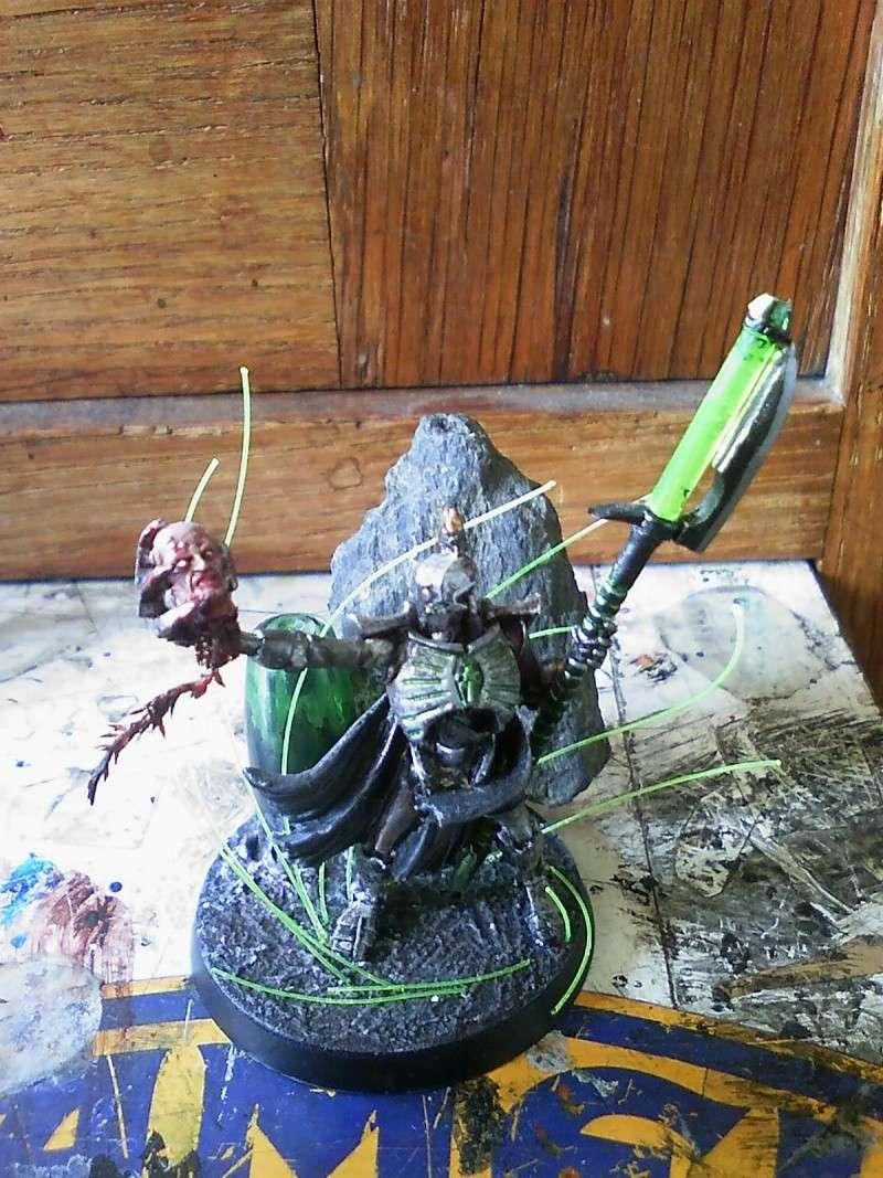Jeu de role - figurines - artwork et gn 20080520