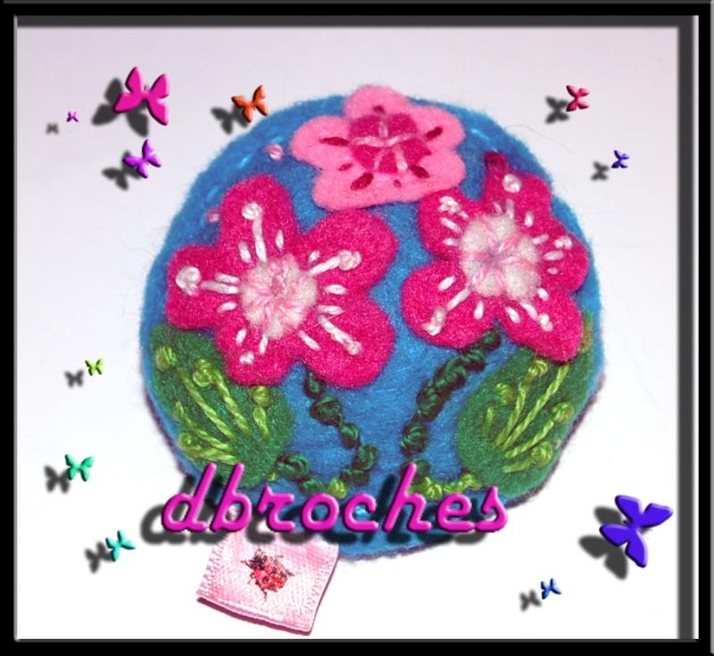 Primavera colorida. Flor10