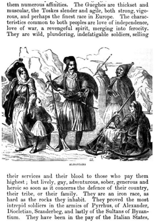 Quotes about Albanians Nganje10