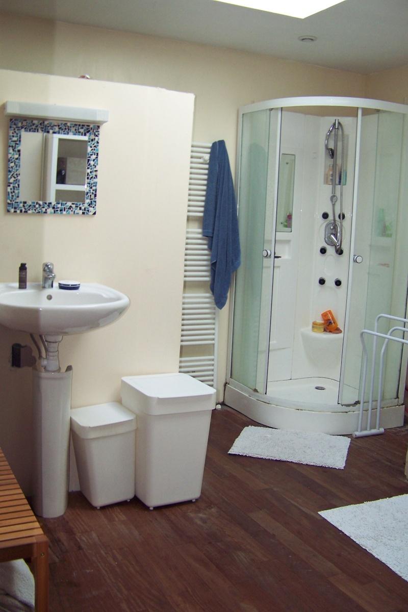un nouveau chantier à préparer ma salle de bains! 100_4111