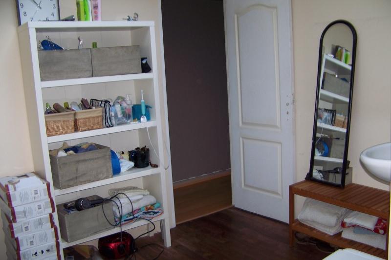 un nouveau chantier à préparer ma salle de bains! 100_4113