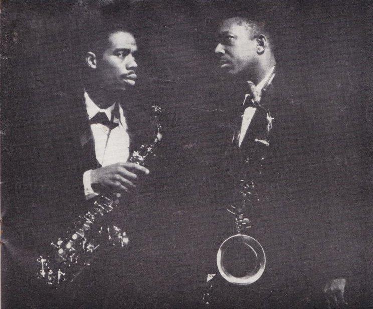 John Coltrane en images - Page 2 13050510