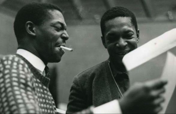 John Coltrane en images - Page 2 Image_28