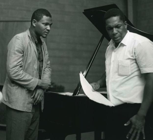 John Coltrane en images - Page 2 Image_29