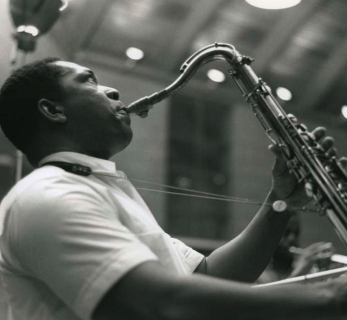 John Coltrane en images - Page 2 Image_30