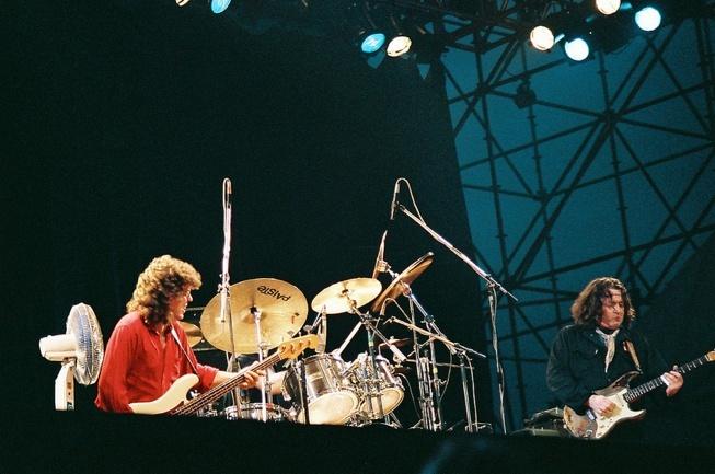 Photos de Micha Thieme - Babenhausen 18 juillet 1987 Image_42