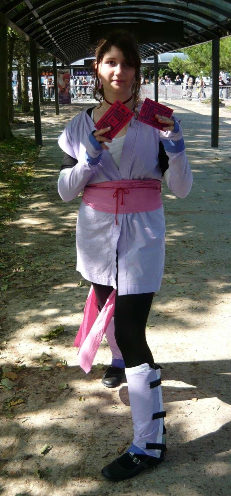 Vos cosplay Sheena10