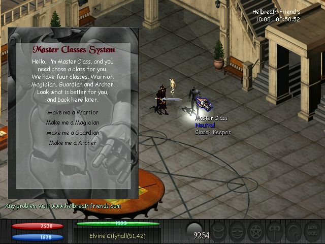 Master Class Officer. Helsho62