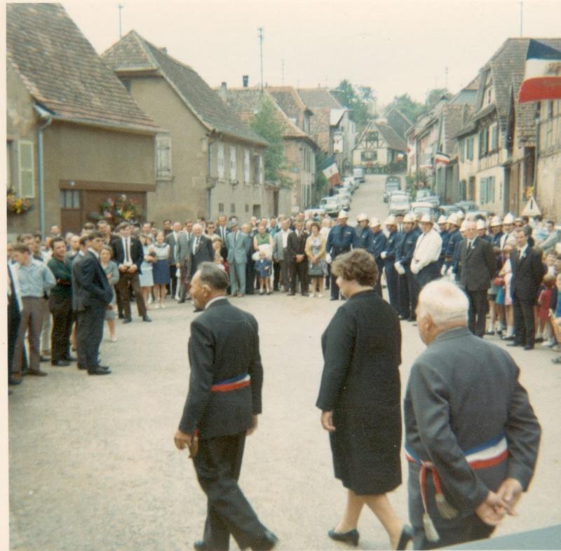 Fête de la Fontaine 1967 Charle24