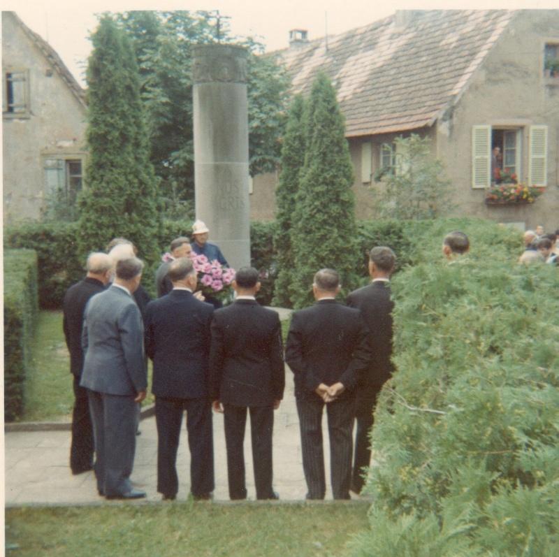 Fête de la Fontaine 1967 Charle25