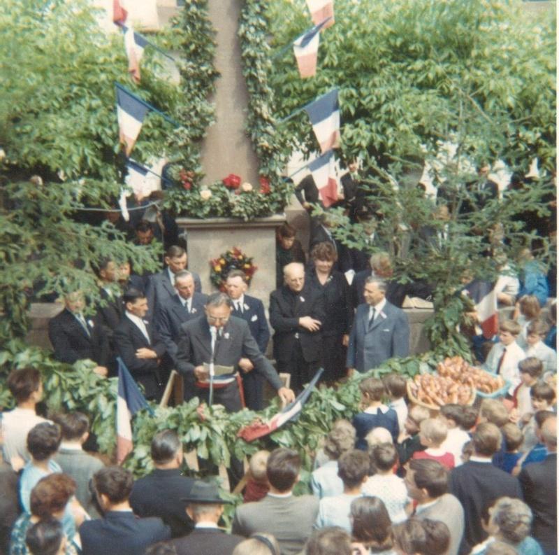 Fête de la Fontaine 1967 Charle27