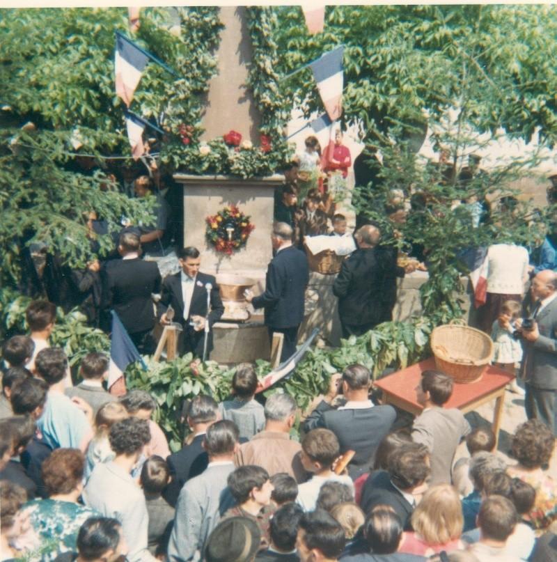 Fête de la Fontaine 1967 Charle29