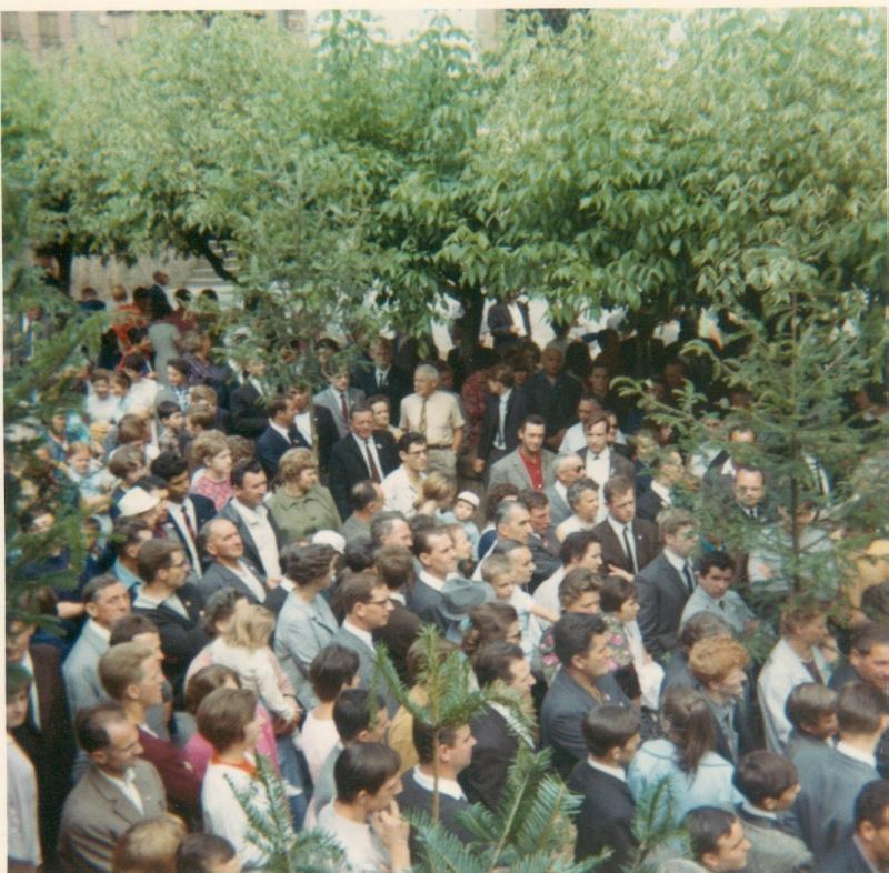Fête de la Fontaine 1967 Charle31