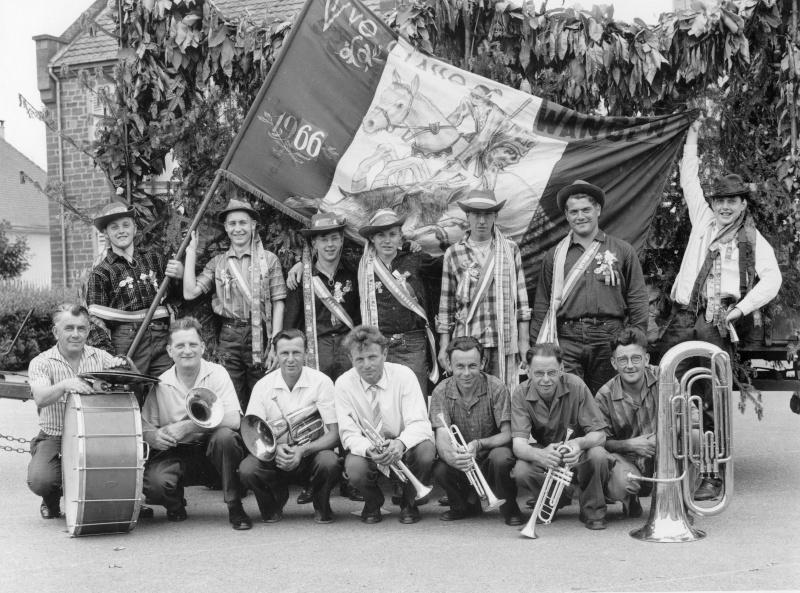 Les conscrits de Wangen Conscr21