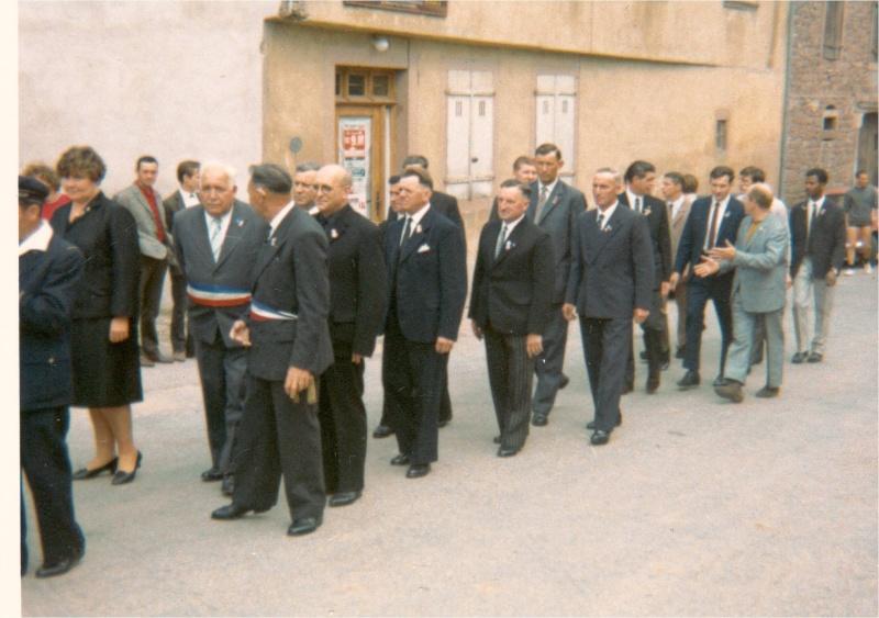 Fête de la Fontaine 1967 Image_12