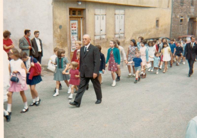 Fête de la Fontaine 1967 Image_17