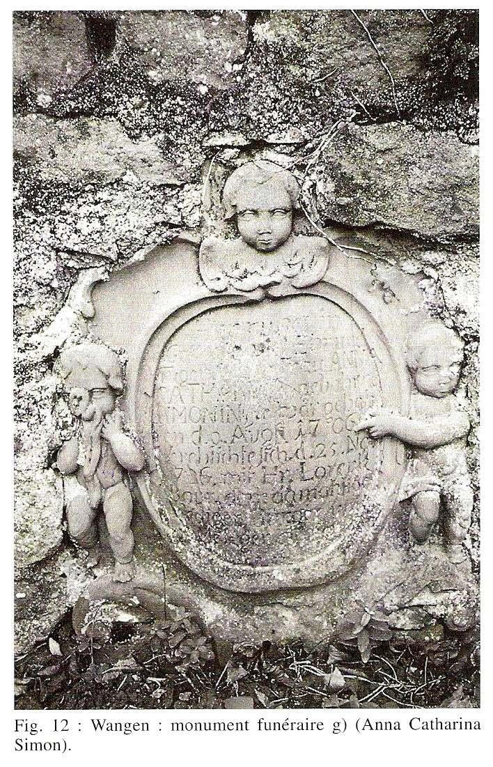 Monuments funéraires Numar101
