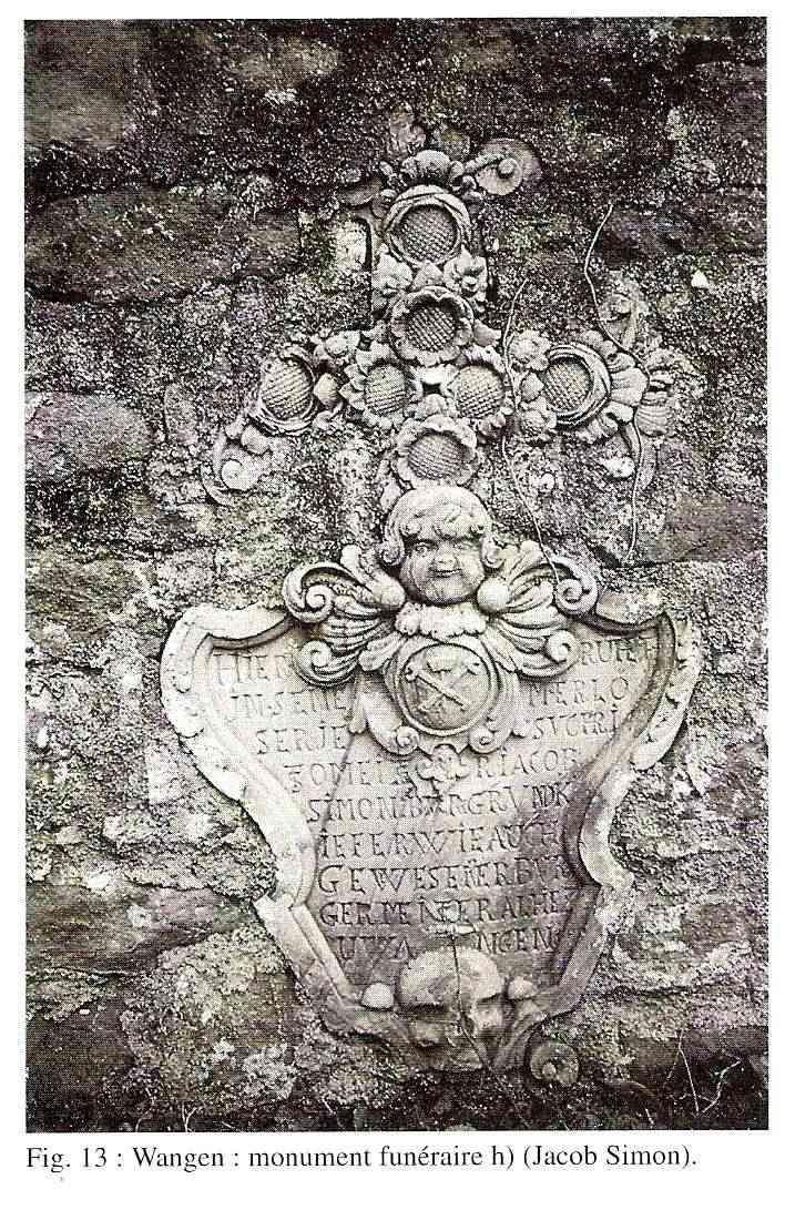 Monuments funéraires Numar103