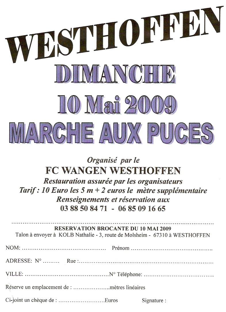 Marché aux puces Numar107