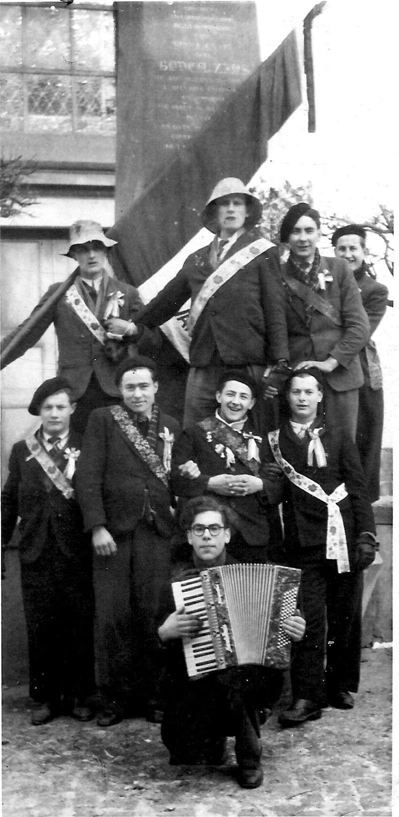 Les conscrits de Wangen Numar129